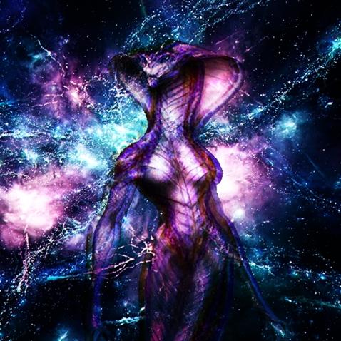 Apophis, Embodiment of Chaos (genderbender)